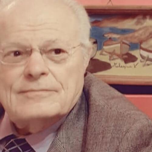 Giancarlo Maiani